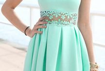 Clothes I like - in Green