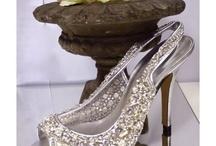 5 Star Wedding Loves Shoes / 5 Star Wedding Loves Shoes: http://www.5starweddingdirectory.com/business/luxury-designer-wedding-shoes/
