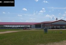 Cleary Dairy / Livestock Buildings