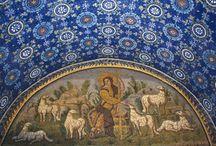 The Good Shepherd / Jesus, the good shepherd / by Diane Bleything