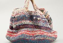 knit,crochet,weave&tote