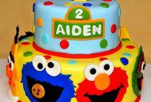 M's 2nd Birthday Ideas! / by Elizabeth Richardson
