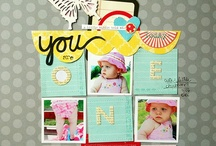 Scrapbook Stuff I Love / by Trish Turay