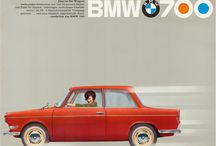 BMW Ads & Posters