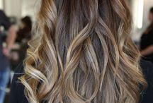 Hair /Cabelos