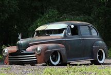 hot-rods