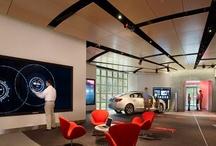 Design | interiors - contract