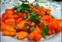 Receta/Recipe   Salsa de Zanahoria / Todas las recetas / All recipes http://elreceton.blogspot.com.es/