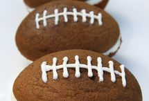 Tailgate Treats / by Cincinnati Bearcats