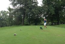 Golf Outing 2013 / A great day of golf at Lake Forest Country Club to benefit The Wayside.  / by Our Lady of the Wayside