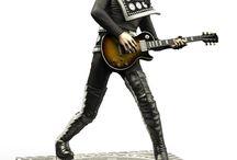 Rock Iconz Guitar Hero