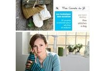 Livres tricot