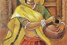 Hintli kız