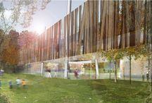 Ecosite : Musée, Hôtel, Centre d'activité