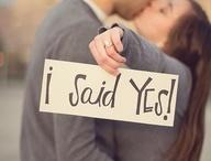 Forlovelsesbilleder