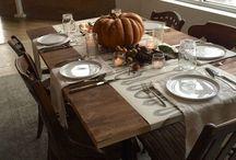 Edible Nashville Thanksgiving / Thanksgiving ideas.