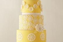 CC Cakes / by Cruz C.