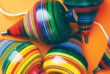 juguetes mexicanos