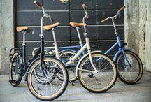 I want to ride my bike!