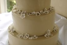 Wedding cake / You are welcome to my board. You can pin as much as you like, there is no limits. Enjoy!  / by Tina Perić