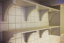 DOFAB SPECIALSNICKERI / Specialsnickeri / Fine carpentry