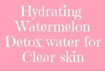 Water Detox
