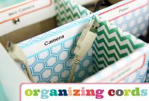 Organized stuff idea