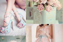 Wedding ideas for Heike