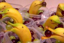 healthy fun snacks
