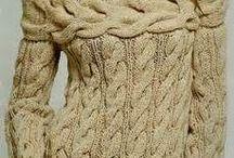 Nudos tejidos
