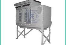 Bag Filter / Rotary airlock valves, Rotary valve for Guar Gum, Rotary Valve for Flour mill, Rotary Airlock Feeder, Rotary Sifter for Starch, Rotary valve