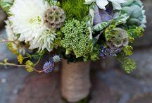 Fairytale Weddings / by Jillian Marovich
