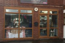 New Showroom / Now open book a consultation and we will Turn Your Event into a Stunning Occasion