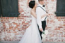 Bride & Groom Style