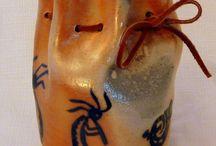 ceramic extruder