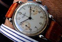 Uhren - Klassische Zeitmesser