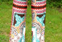 Clothing Websites  / by Lindsay Knepper