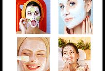 DIY Facials / A guide to DIY Facials
