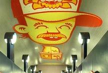 streetart/graffiti
