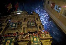 Fiestas de España / Fiestas más conocidas a nivel internacional