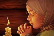 молитва от болезней