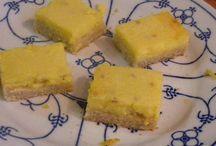 Recepten voor gluten en lactosevrije taart
