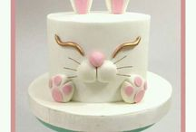тортик для дочки