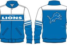 NFL Team Jackets and Vests - Donna Sacs / NFL Team Jackets and Vests - Import  Officially Licensed  Available from Medium to 4X