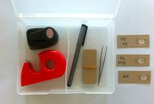 Tiny Science Play Date / Play date ideas for the smallest of scientists.