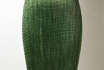 Mariano Fortuny - Delphos dresses