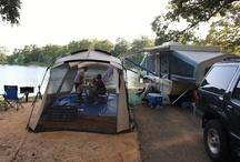 """Camping"" Ideas"