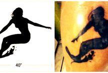 Tatoos *0* / As melhores tatuagens, desenhos incríveis