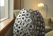 art welding / by Paula Swanson