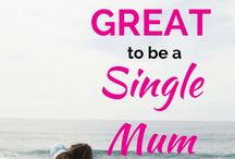 Christian single mother bloggers